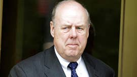 John Dowd resigned Thursday as President Trump's lead outside lawyer in the Russia probe amid an internal dispute with other attorneys on the legal team, Fox News has learned.