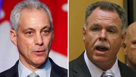 Chicago police chief fired by Rahm Emanuel will run against him for mayor