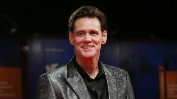 Trump portrait comes after actor Jim Carrey appeared to take aim at Sarah Huckabee Sanders; Raymond Arroyo joins 'The Ingraham Angle' to share a wrap-up of top cultural stories.