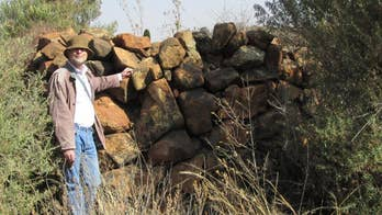 What researchers once thought were a few dispersed South African homesteads turned out to be something different; mere parts of a sprawling lost city.