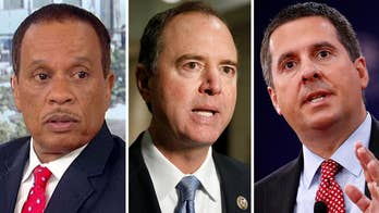House Intelligence Committee Republicans vote publicly to release Russia probe report findings. 'The Five' co-host gives his take.