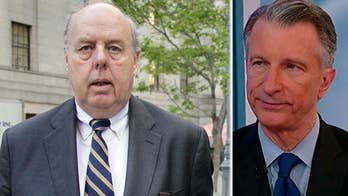 Just days after calling for the Mueller probe to end, John Dowd has resigned as President Trump's lead lawyer in special counsel inquiry; reaction from the Wall Street Journal's Daniel Henninger.