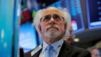 The stock market takes a hit has Trump's lead attorney John Dowd resigns and Trump targets China with tariffs.