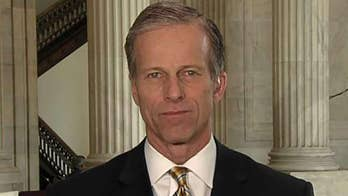 Senator John Thune weighs in on President Trump's new tariffs against China, and stresses the need for U.S. government to restructure budget process and renew an emphasis on budget reform in Washington, D.C.