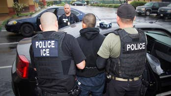 First it was Los Alamitos, CA proposing to opt out of the state's new sanctuary laws and now other government officials across the state are following suit. Orange County, CA Supervisor Michelle Steel weighs in on 'Your World.'