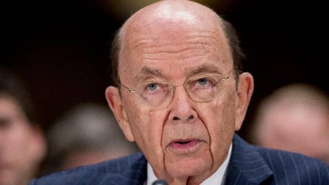 WATCH: House hearing with Commerce secretary