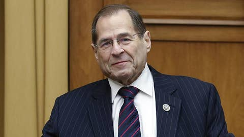WATCH: Nadler presser on threats to special counsel
