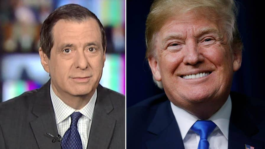 'MediaBuzz' host Howard Kurtz weighs in on argument in the New York Times that Donald Trump won the presidency because of over-exposure on cable news channels.
