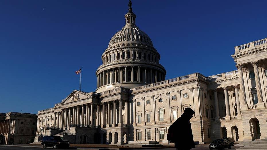 House passes $1.3 trillion spending bill