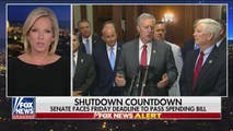 On Thursday, Shannon Bream goes in-depth on the new government spending bill, and how it misses on some of Trump's biggest promises. Then later, politics editor Chris Stirewalt talks about the appointment of John Bolton as National Security Advisor, and how the choice could signal a change in White House politics.