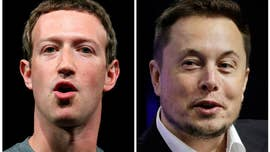 Elon Musk 'unfriended' Facebook on Friday, pulling the SpaceX and Tesla pages from the social network after he was challenged to do so on Twitter.