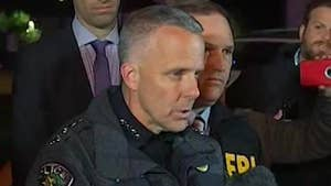 After leading the Austin serial bomber investigation, there's a push to permanently hire Brian Manley as police chief.