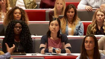 College tells professors not to say 'women.' 'Roaming Millennial' sounds off.
