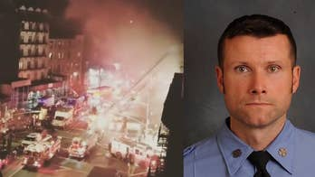 While on set, actor Ed Norton noticed a fire inside a Harlem building and notified police. Quickly more than 175 firefighters responded to the five-alarm fire.  One fireman, Michael Davidson, was killed while battling the blaze.