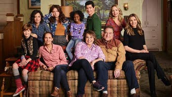 """Roseanne"" is returning to the airwaves and will reportedly tackle some serious issues. The show's star, Roseanne Barr, told reporters the revival will touch on topics like healthcare, opioids and politics."
