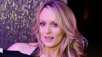 Attorney for Stormy Daniels releases results of a 2011 polygraph test which shows the adult film performer was likely telling the truth about having sex with Donald Trump; Ellison Barber reports from Washington.