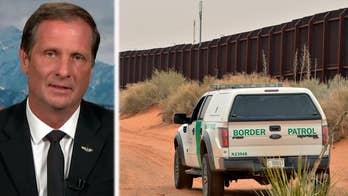 Republican congressman from Utah says a short shutdown of the federal government would be worth guaranteeing border security.