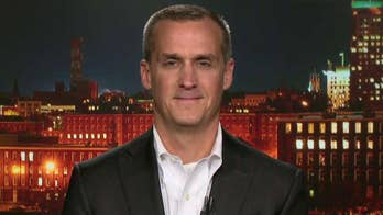 Trump faces criticism from conservatives after signing a massive spending bill. Former Trump campaign manager Corey Lewandowski weighs in on 'The Story.'
