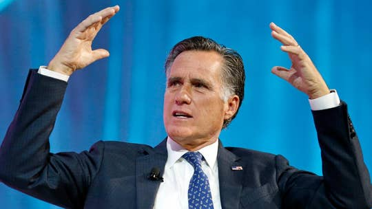 The Utah Senate GOP Primary is now flooded with candidates vying to best Mitt Romney in what could be a runaway race for the former governor
