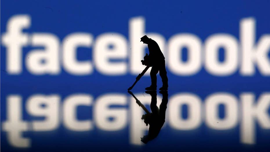 Taking back personal data from Facebook