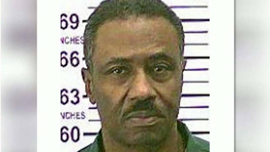 NYC police union wants to block parole of cop killer