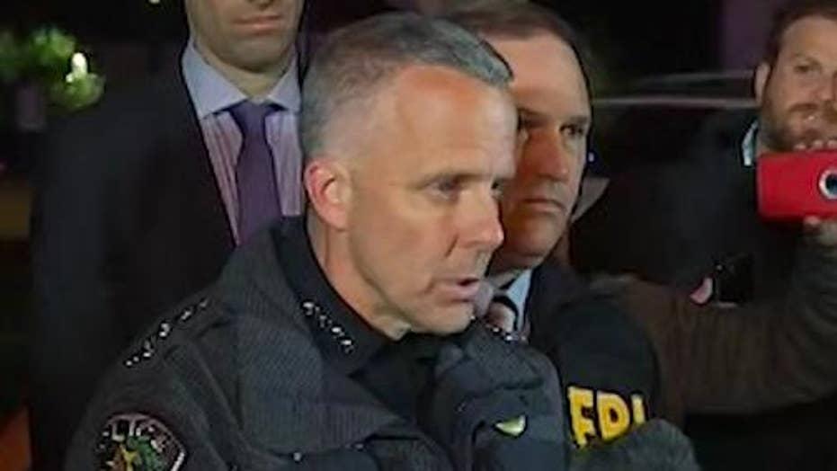 Inside look at top cop in Austin