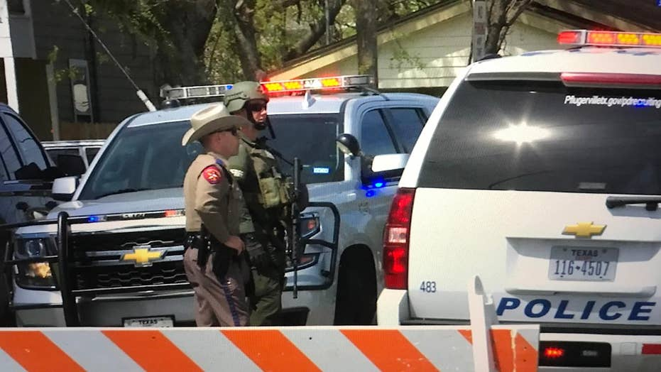 Bombings underscore Austin's need for more officers