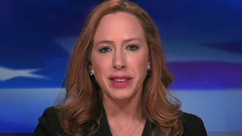 Fusion GPS was behind the unverified Trump-Russia dossier. Now there's another world conspiracy that involves Russians, the NRA - and the same old partisan media. The Wall Street Journal's Kimberley Strassel reports. #Tucker