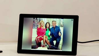 Kurt the 'CyberGuy' shares technology that might be helpful to new mom Abby Huntsman.
