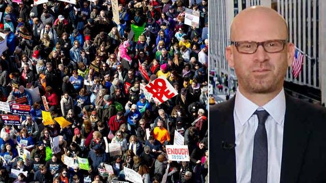 Scholar warns against linking mental health and gun violence