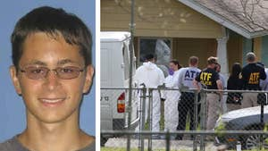 Austin serial bombing suspect left 25-minute confession on cell phone; Will Carr reports.
