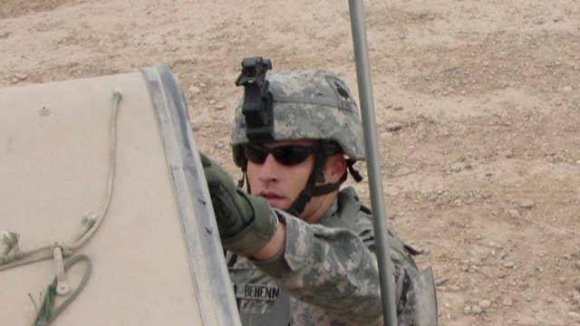 Veterans are seeking pardons for combat-zone convictions