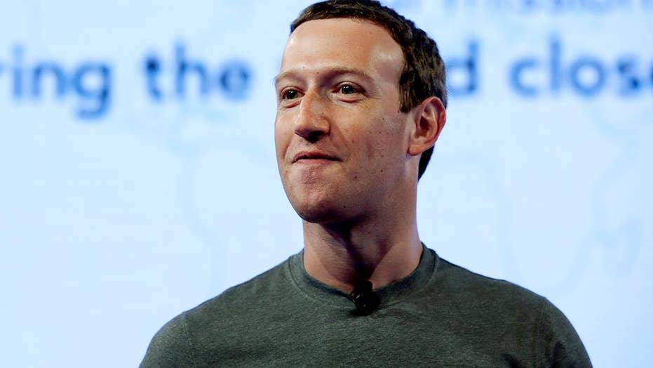 Zuckerberg apologizes again for Cambridge Analytica scandal