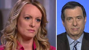Stormy Daniels claims she was threatened to stay quiet on Trump encounter. Fox News media analyst weighs in.