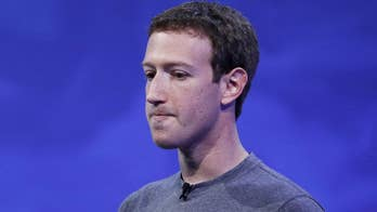 FTC launches investigation into Facebook; social network apologizes for data scandal.