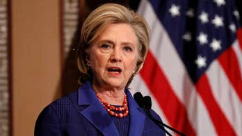 Sexism didn't defeat Hillary Clinton -- Wild untruths about emails are why she's not Madam President
