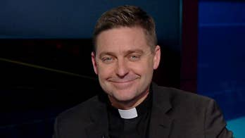 New faith-based movie 'I Can Only Imagine' is No. 3 at the box office, grossing more than $38 million since opening. Father Jonathan Morris weighs in on 'Your World.'