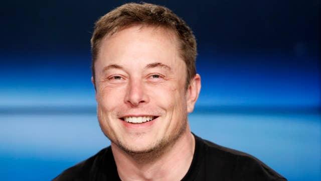 Elon Musk's Boring Company to sell 'life size' Legos