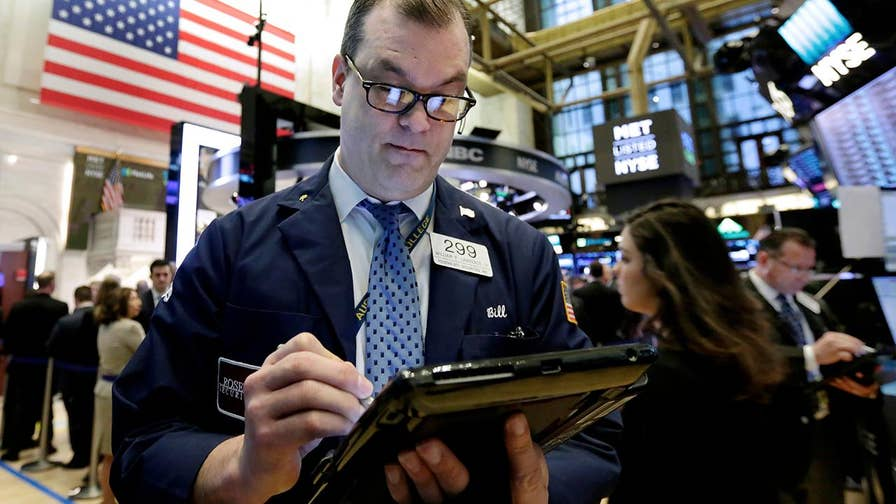 Fox Business Network's Charles Payne says the market's rebound after last week's losses is a reaction to the U.S. winning a trade skirmish with Beijing.