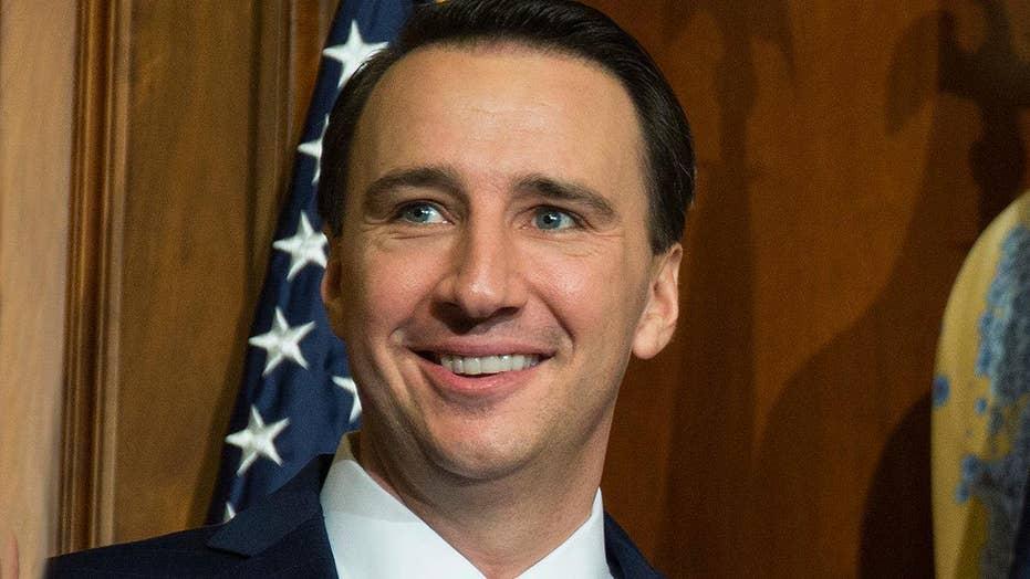 Rep. Ryan Costello won't seek re-election