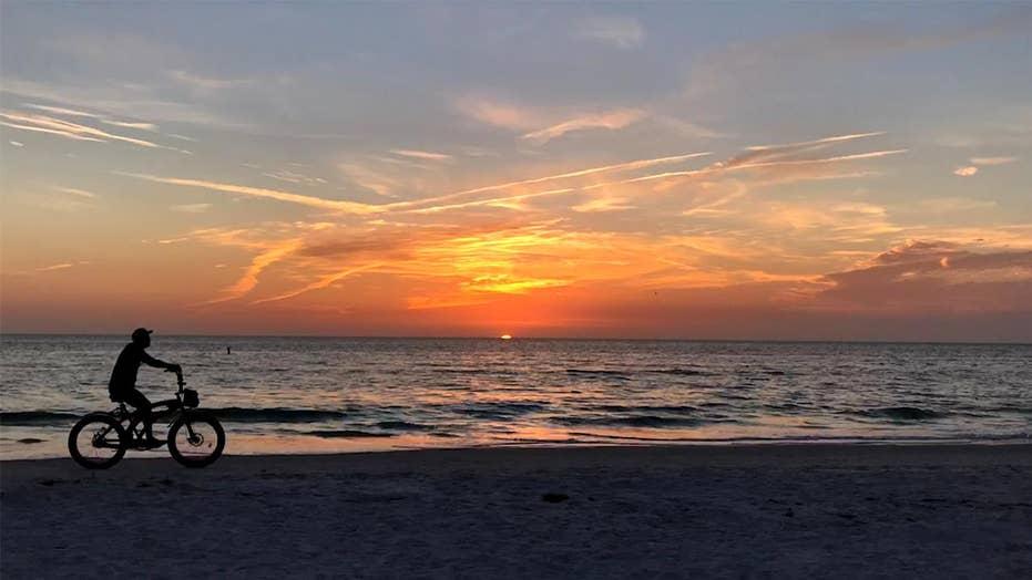 Congress to decide Florida daylight saving law