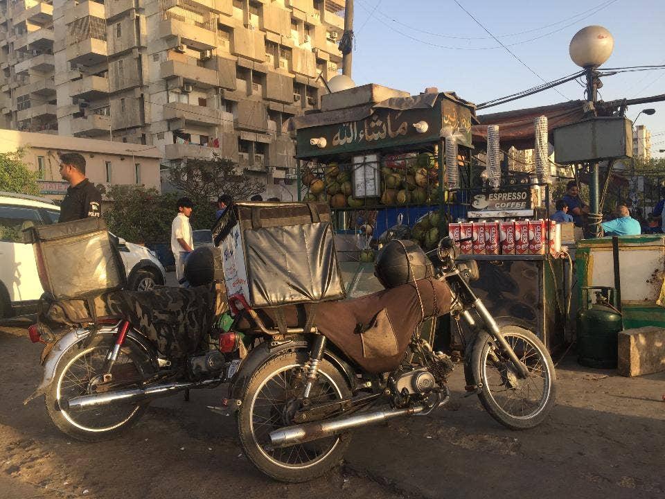Pakistan works to clean up Karachi, once world's 'most dangerous city'