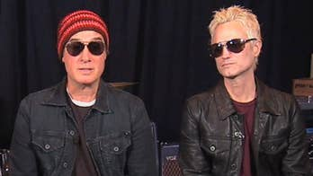 Band's self-titled album introduces lead vocalist Jeff Gutt, who replaces Chester Bennington, who committed suicide in July 2017.