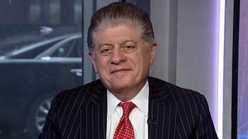 Judge Napolitano on privacy, citizenship issues with census