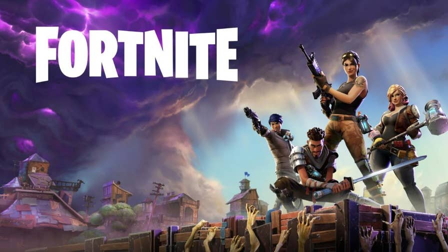 'Fortnite' is fast becoming a cultural phenomenon and has set a new YouTube record for a live gaming stream. The multiplayer shooter game, which lets players navigate a vast landscape, has racked up a huge following.