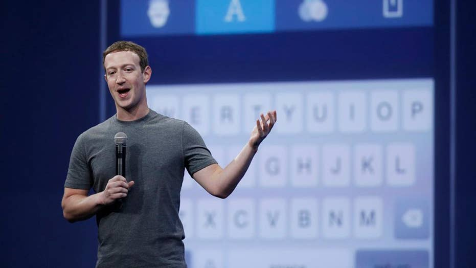 Facebook data scandal prompts redesign of settings, privacy
