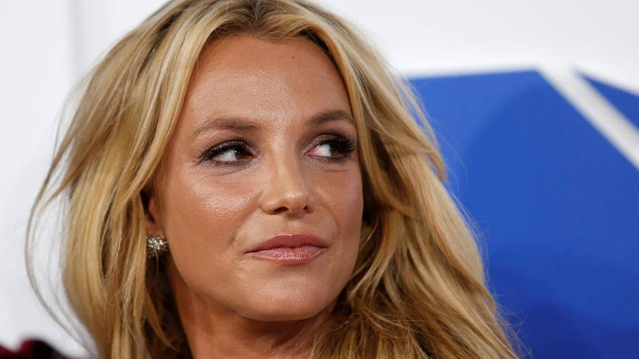 Britney Spears may be close to being in charge of her money