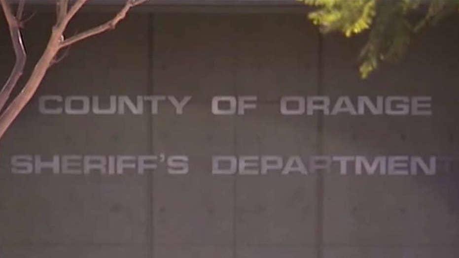 Orange County supervisors challenge state's sanctuary law