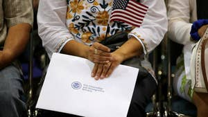 The Trump administration is pushing for a citizenship question in the 2020 census. In response, 12 states have sued the administration. Here's a look at the controversial move and the backlash.