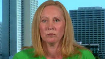 Julianne Benzel was placed on paid administrative leave after she questioned if school officials would support the anti-abortion March For Life in the same way they encouraged participation in the National School Walkout promoting gun control. She tells Tucker her story. #Tucker